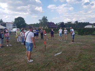Galeria IV Turnieju Żniwiarza w Kałowicach