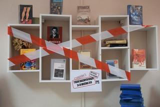 Galeria zakazane książki
