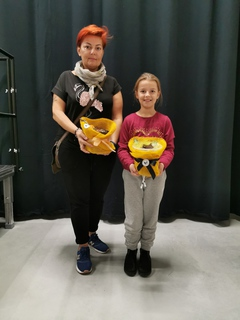 Galeria Motylownia 2019.10.31