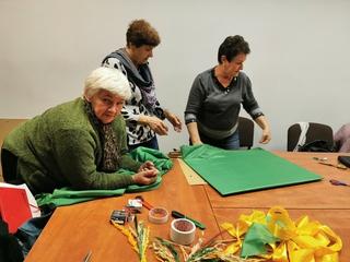 Galeria Oferta zajęć - Klub seniora