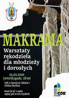 Galeria Makrama