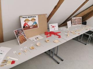 Galeria Bajkowe Ferie 2020