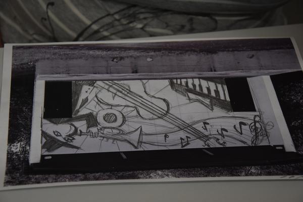 Galeria mural 1