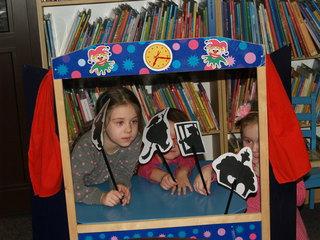 Galeria Oferta zajęć - Książka, zabawa i ja