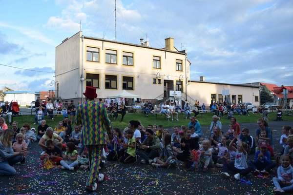 Galeria Rodzinny piknik z okazji zakończenia wakacji