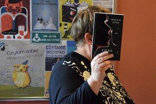 Galeria Tydzień Bibliotek