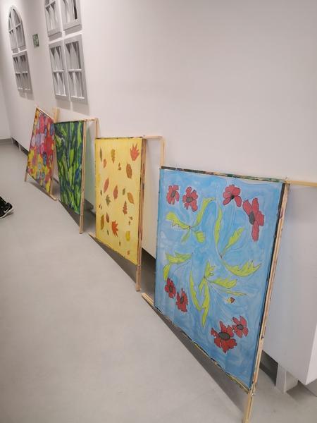 Galeria batik