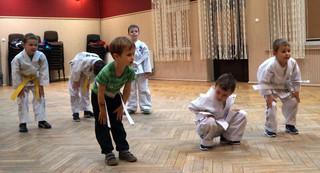 Galeria taekwondo