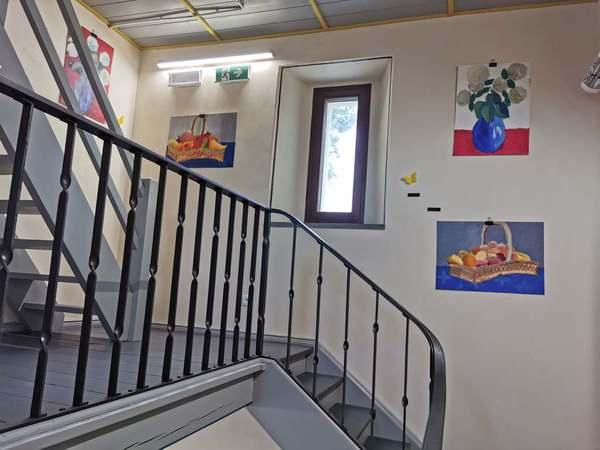 Galeria Galeria po Schodach