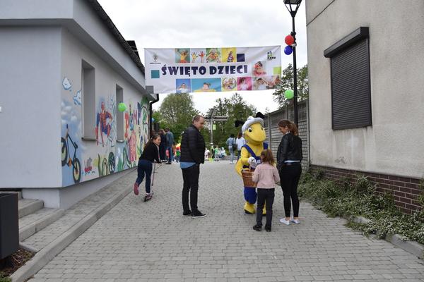 Galeria Gminny Dzień Dziecka 2021