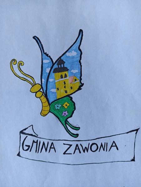 Galeria Konkurs Maskotka Gminy Zawonia