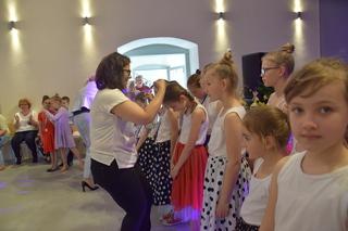 Galeria Przegląd Taneczny